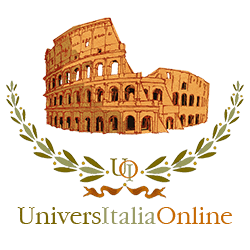 UniversItalia.ru Логотип