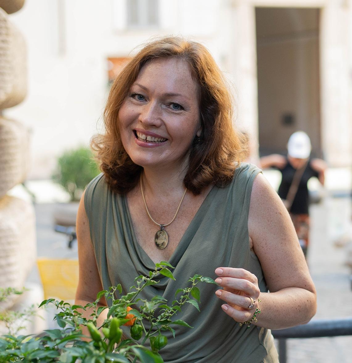 Ирина Орлова