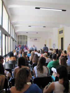 Università per stranieri di Dante Alighieri