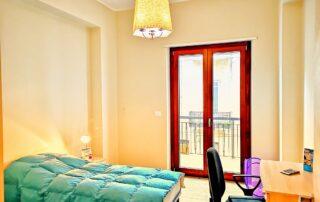 Апартаменты в Реджо Калабрия 1